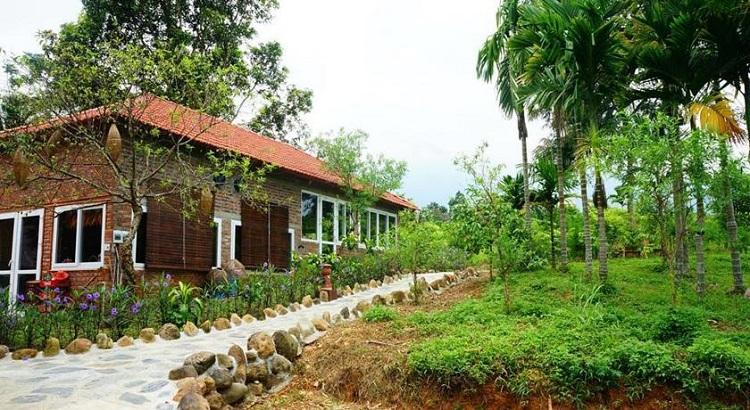 Lai Farm Ba Vì Resort