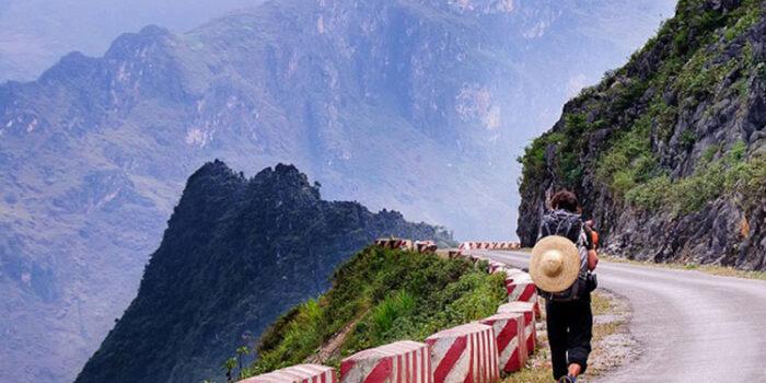 cảnh đẹp khi Du lịch Hà Giang