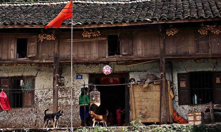 Phố cổ Đồng Văn - Nét độc đáo vùng cao Tây Bắc