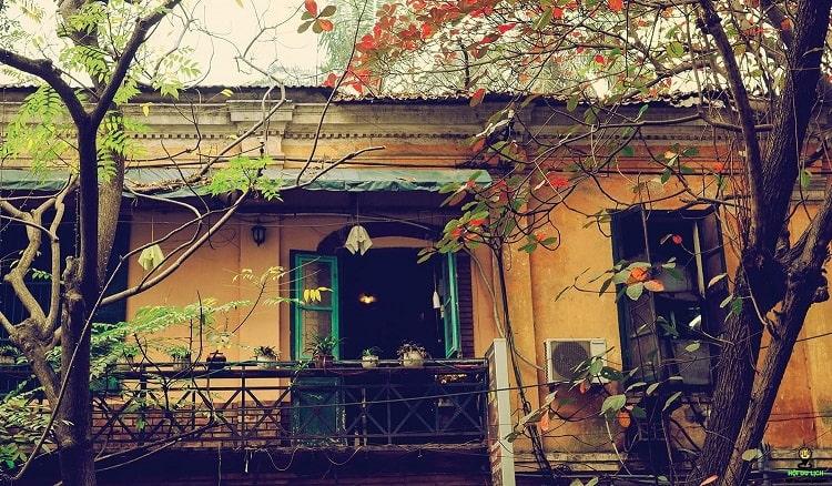 Quý khách có nhiều thời gian tự do khám phá phố cổ Hà Nội