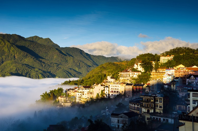 Du lịch Sapa mùa nào đẹp nhất?