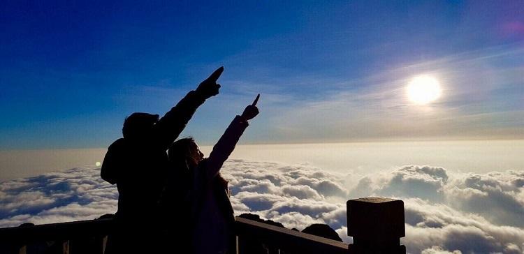 Du lịch Sapa tháng 10 mùa săn mây