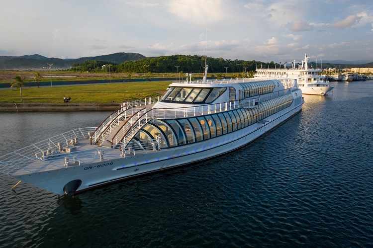 Paradise Delight Cruise 1 ngày