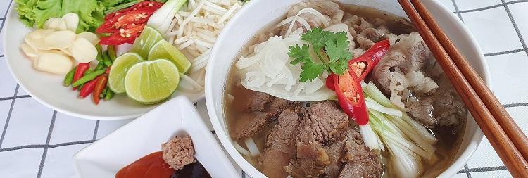 Món ăn sáng ngon ở Hà Nội