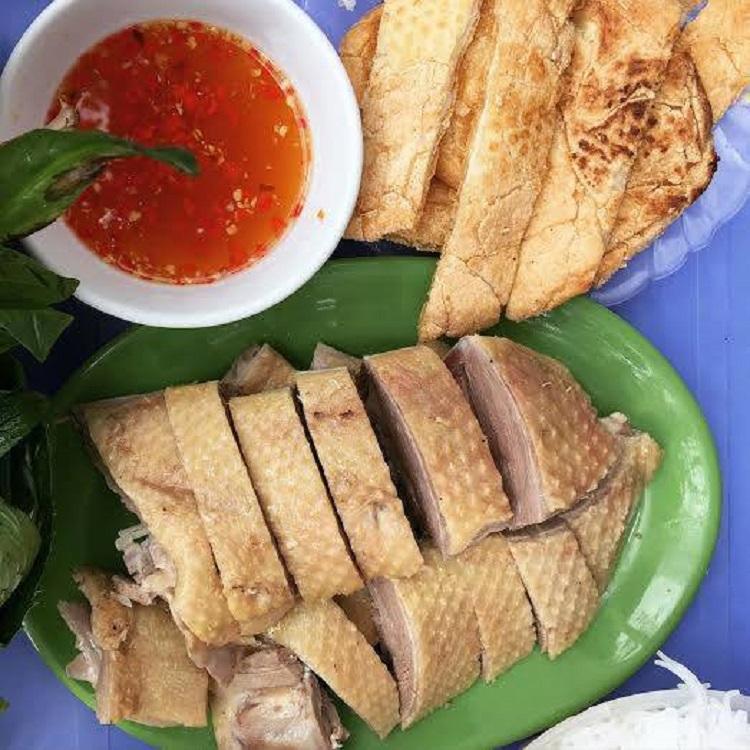 Món ngon đơn giản ở Hà Nội