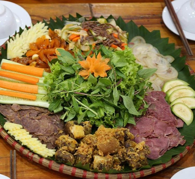 Quán sành - Quán ăn ngon của người Hà Nội