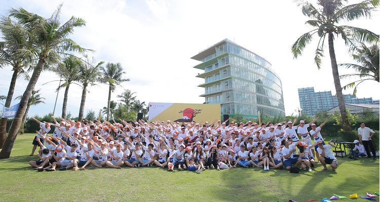Du lịch hè biển Sầm Sơn 2021