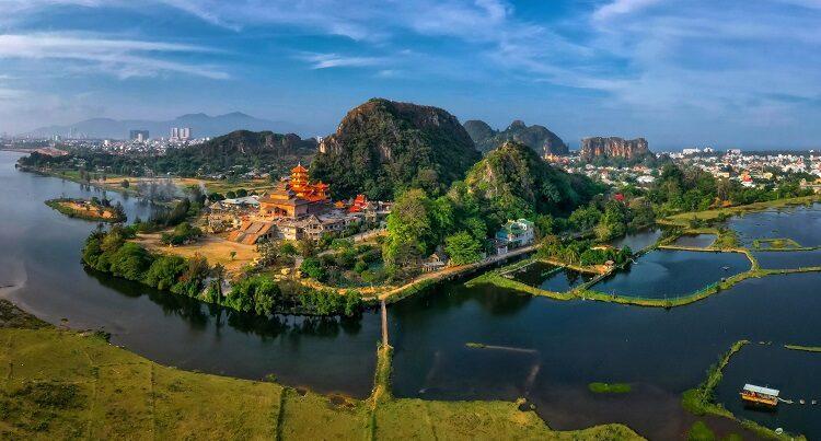 Ngũ Hành Sơn Đà Nẵng