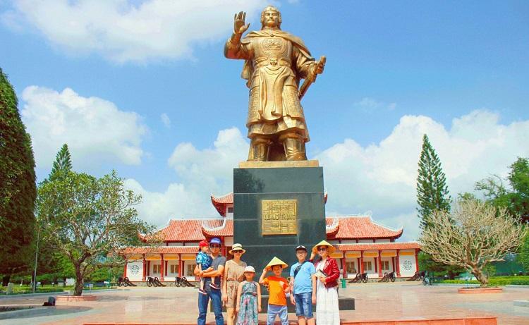 Bảo Tàng Quang Trung Quy Nhơn